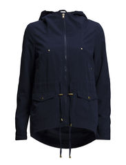 VMSITCOM SHORT JACKET - Black Iris