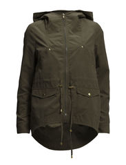 VMSITCOM SHORT JACKET - Ivy Green