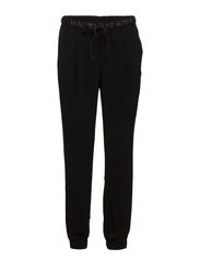VMDINA LW JOG STILETTO PANTS - Black