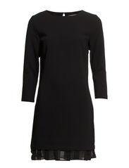 VMTAZ 7/8 SHORT DRESS - Black