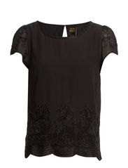 NANA SS TOP - Black
