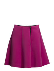 VMAIMY NW SHORT SKATER SKIRT BLUE - Raspberry Rose