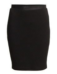 VMRINA NW SHORT SKIRT NFS - Black