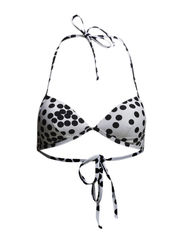 VMDOTTY TRIANGLE BRA - Snow White