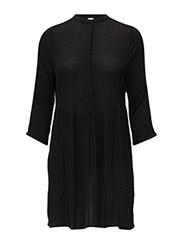 VMCASSI 34 SHORT DRESS - Black