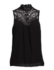 VMSWEET S/L TOP - NFS - Black
