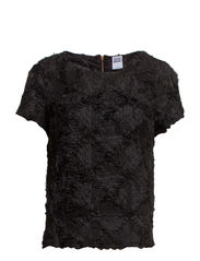 WP - VMROSE SS TOP 18 - Black