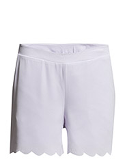 VMRING SHORTS - Purple Heather