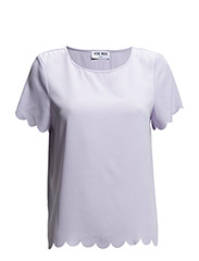 VMRING SS TOP - Purple Heather