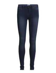 VMFLEX-IT  NW SLIM  JEGGING MDB- NOOS - Medium Blue Denim