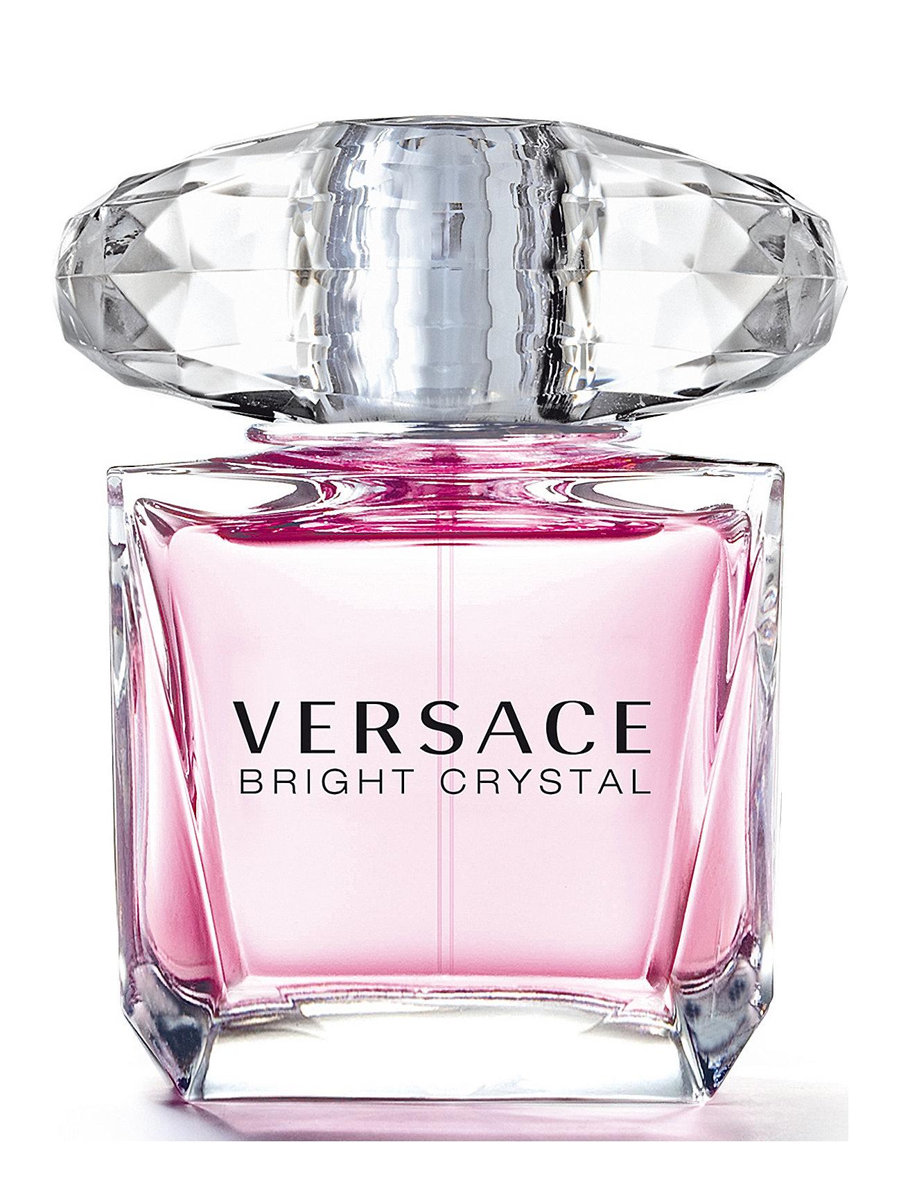 versace fragrance – Versace bright crystal eau de toile på boozt.com dk