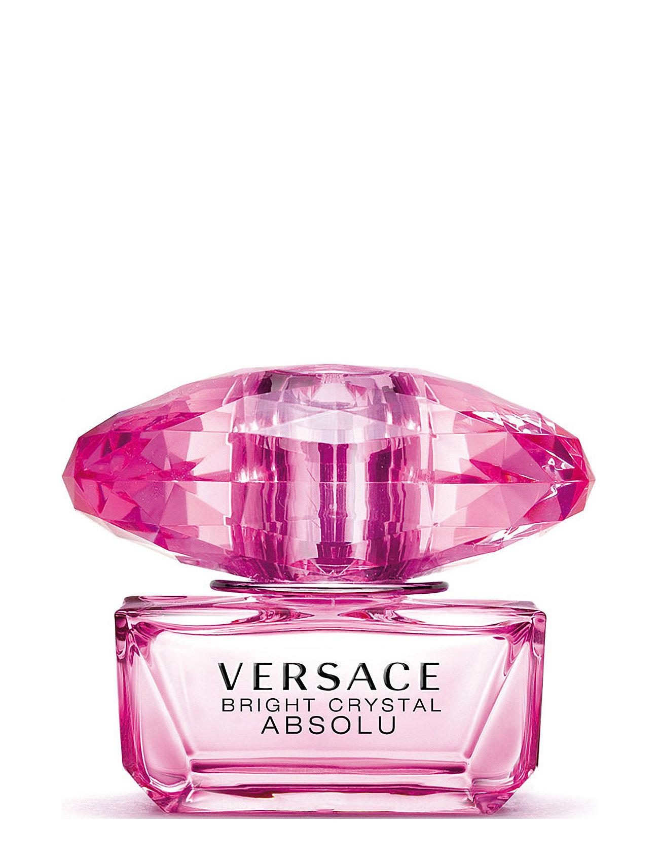 Crystal Absolu Eau De Parfu Versace Fragrance  til Damer i