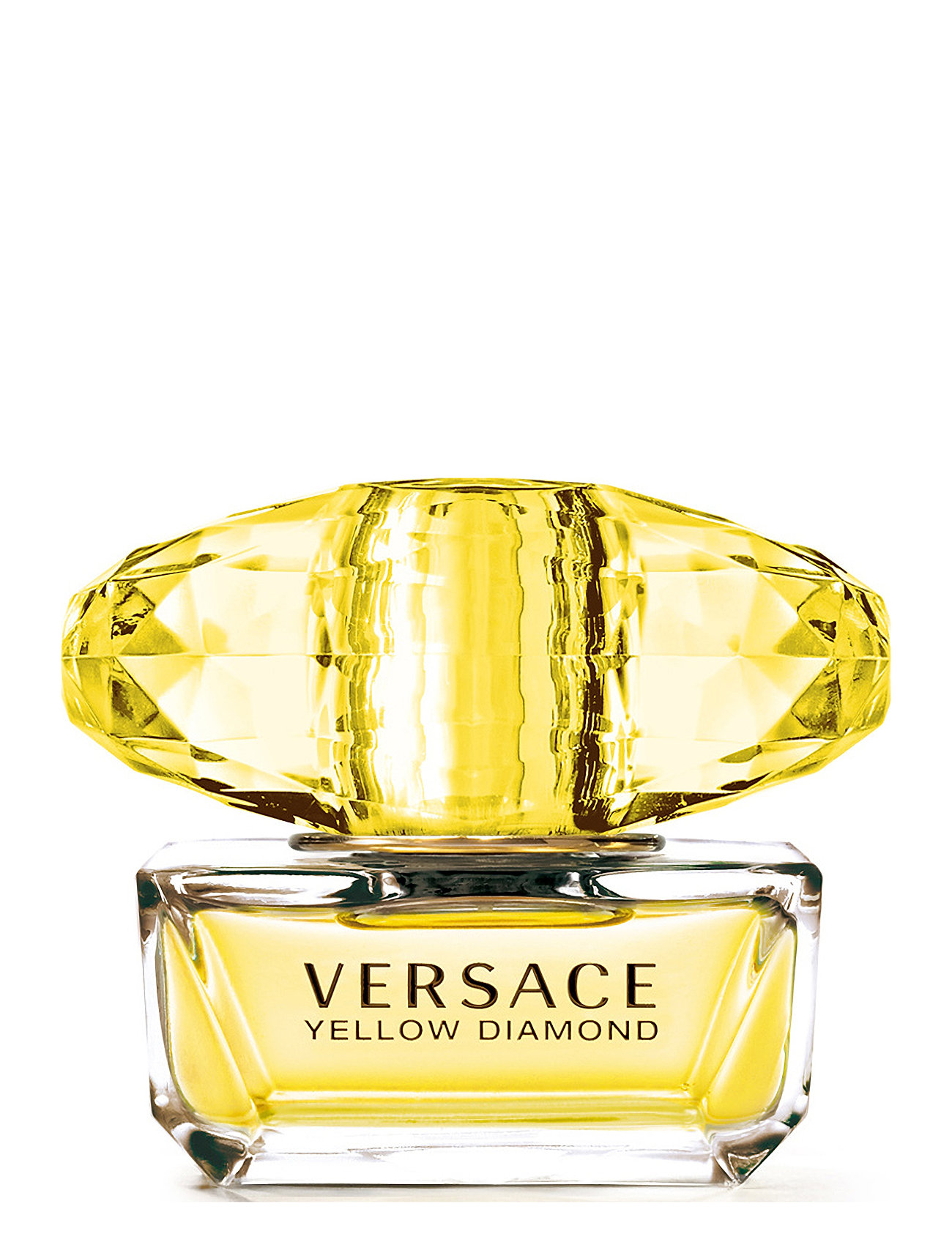 versace fragrance Versace yellow diamond eau de toile fra boozt.com dk