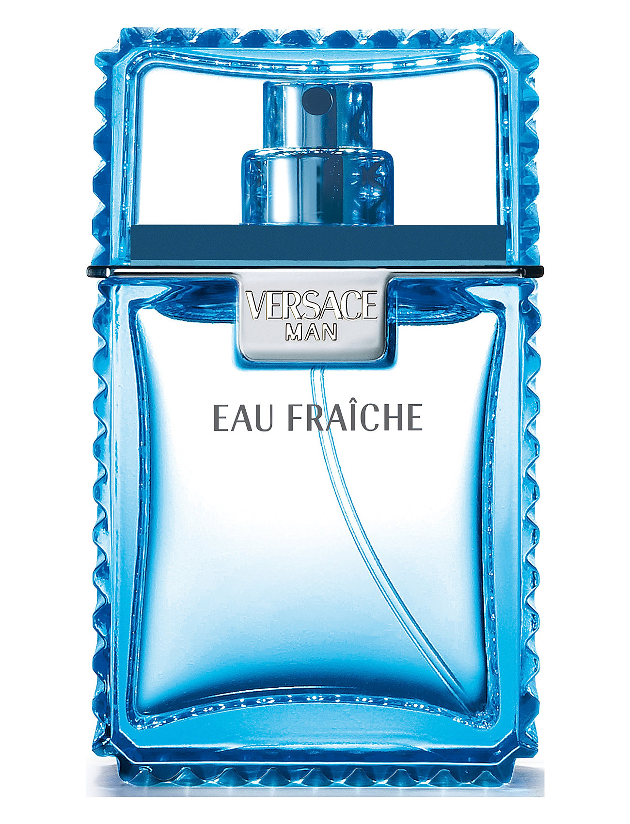 Versace Eau Fraiche Homme Eau De To Versace Fragrance #I/T til Mænd i