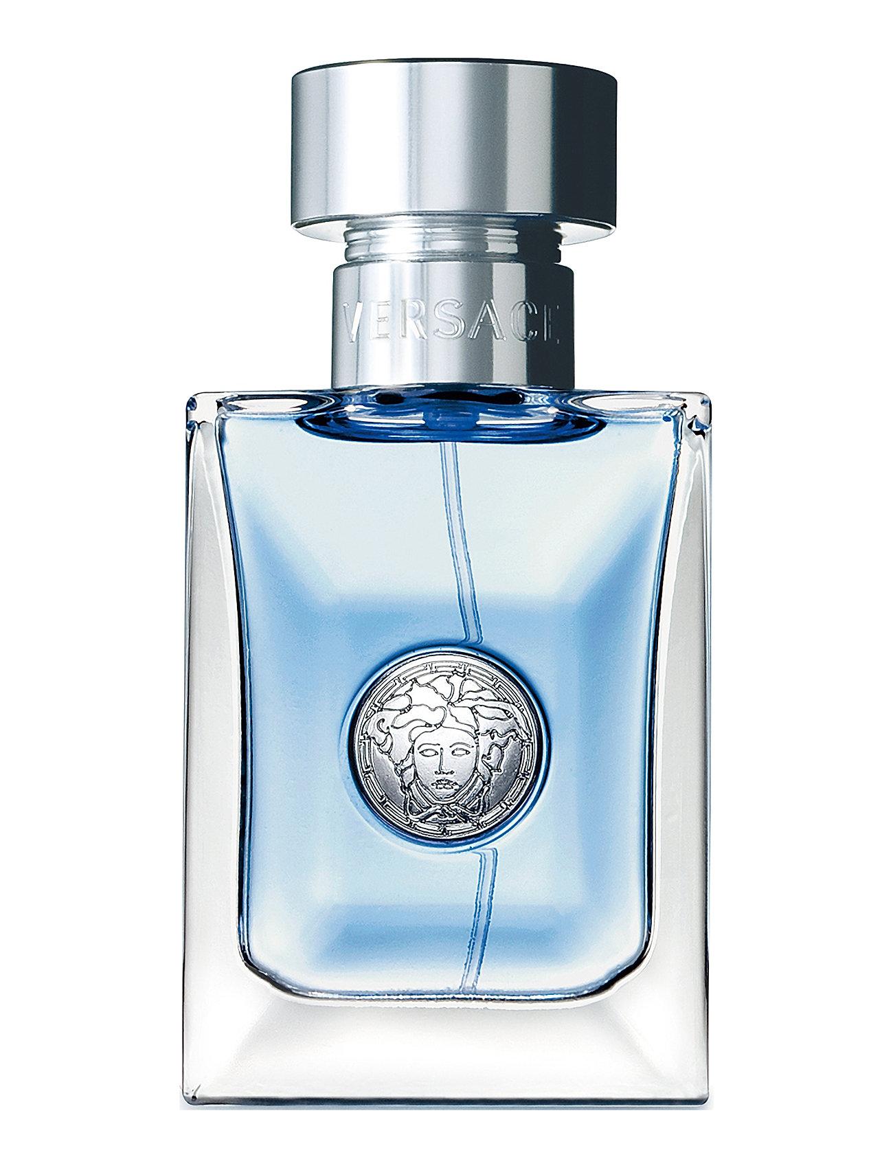 versace fragrance Versace pour homme eau de toilette på boozt.com dk
