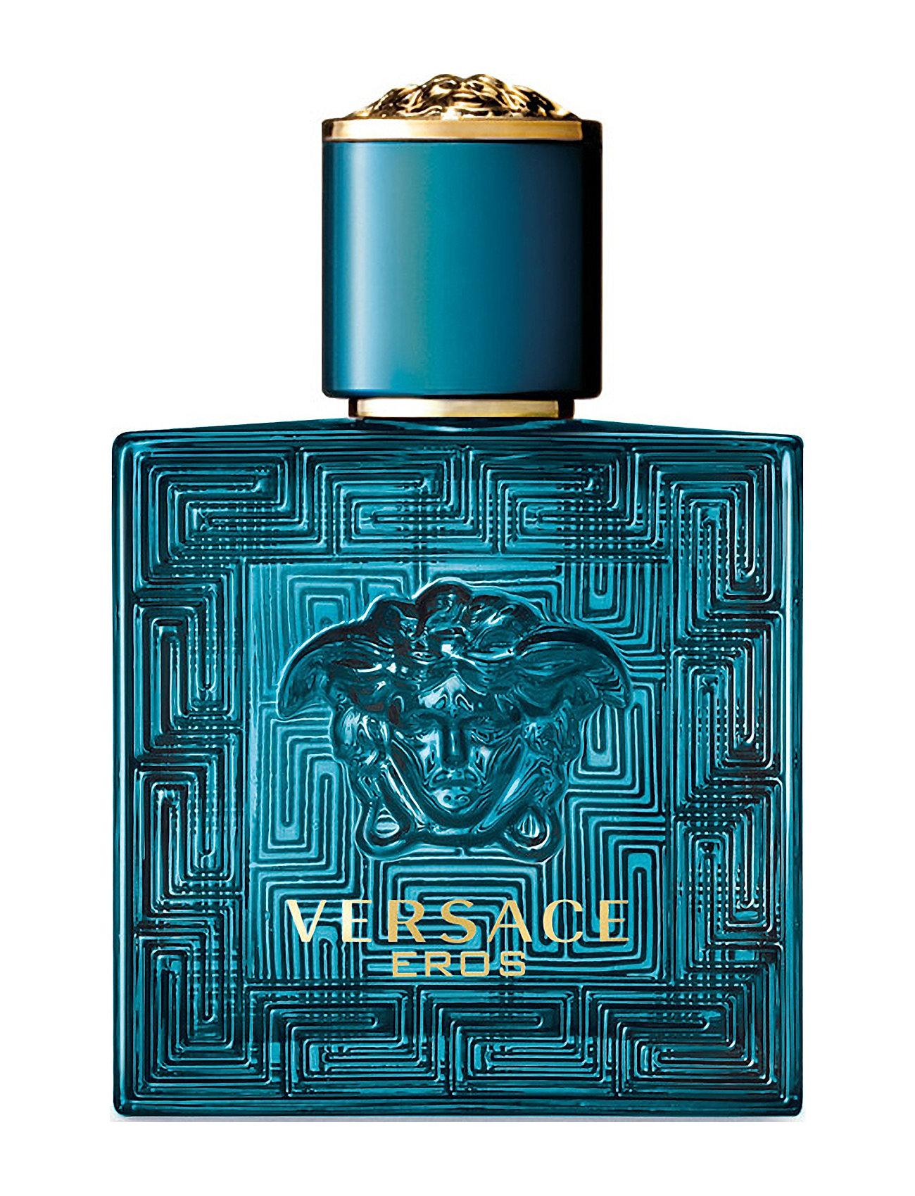 versace fragrance – Versace eros pour homme eau de toil på boozt.com dk