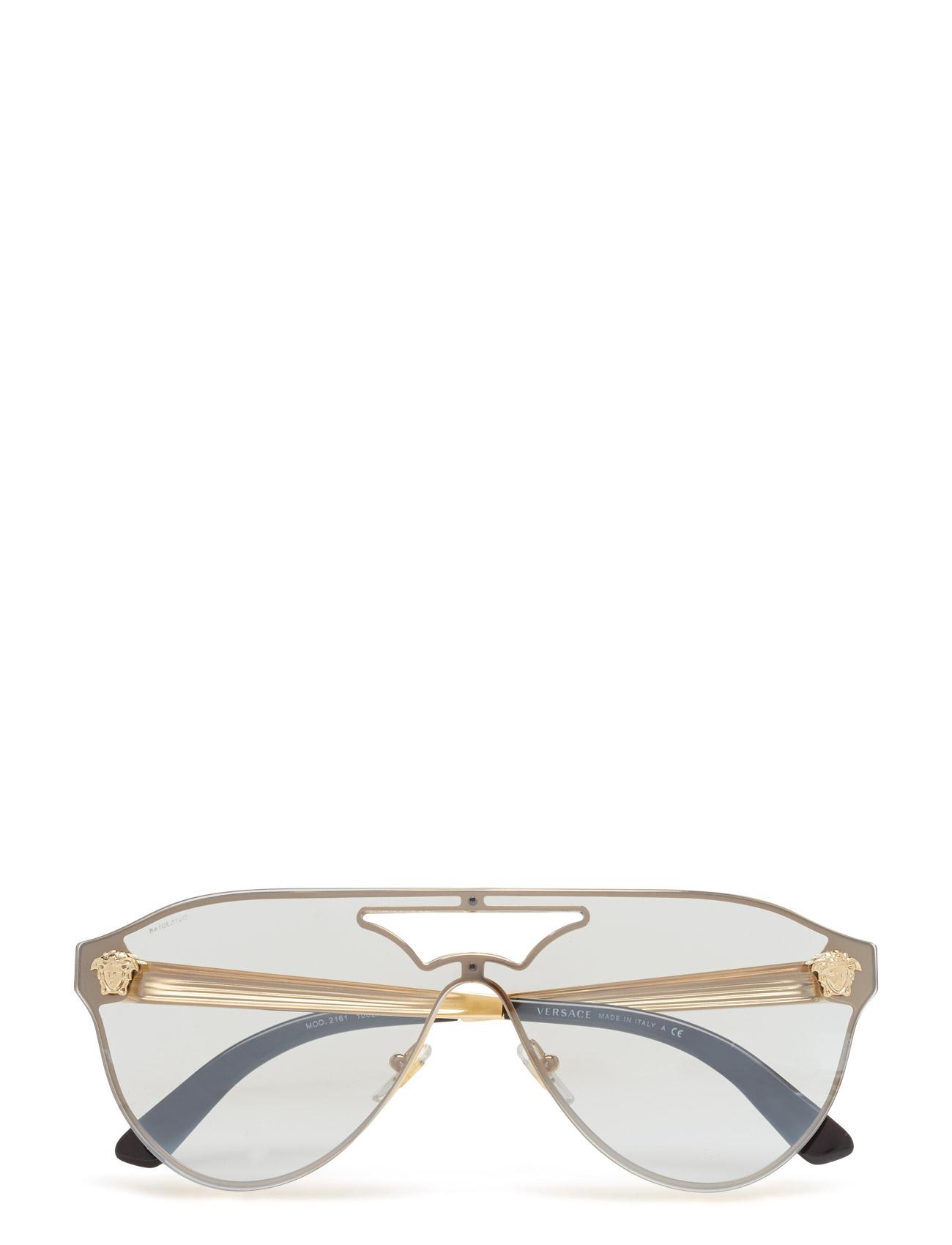 Rock Icons | Medusa Versace Sunglasses Solbriller til Mænd i