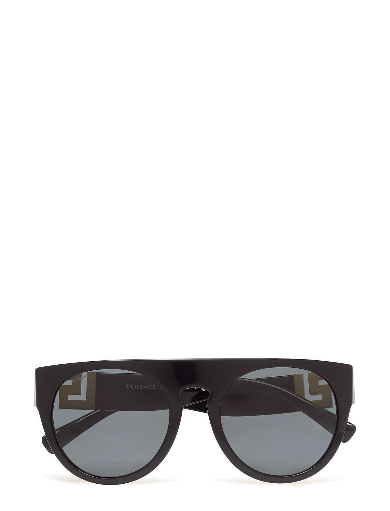 versace sunglasses – D-frame fra boozt.com dk