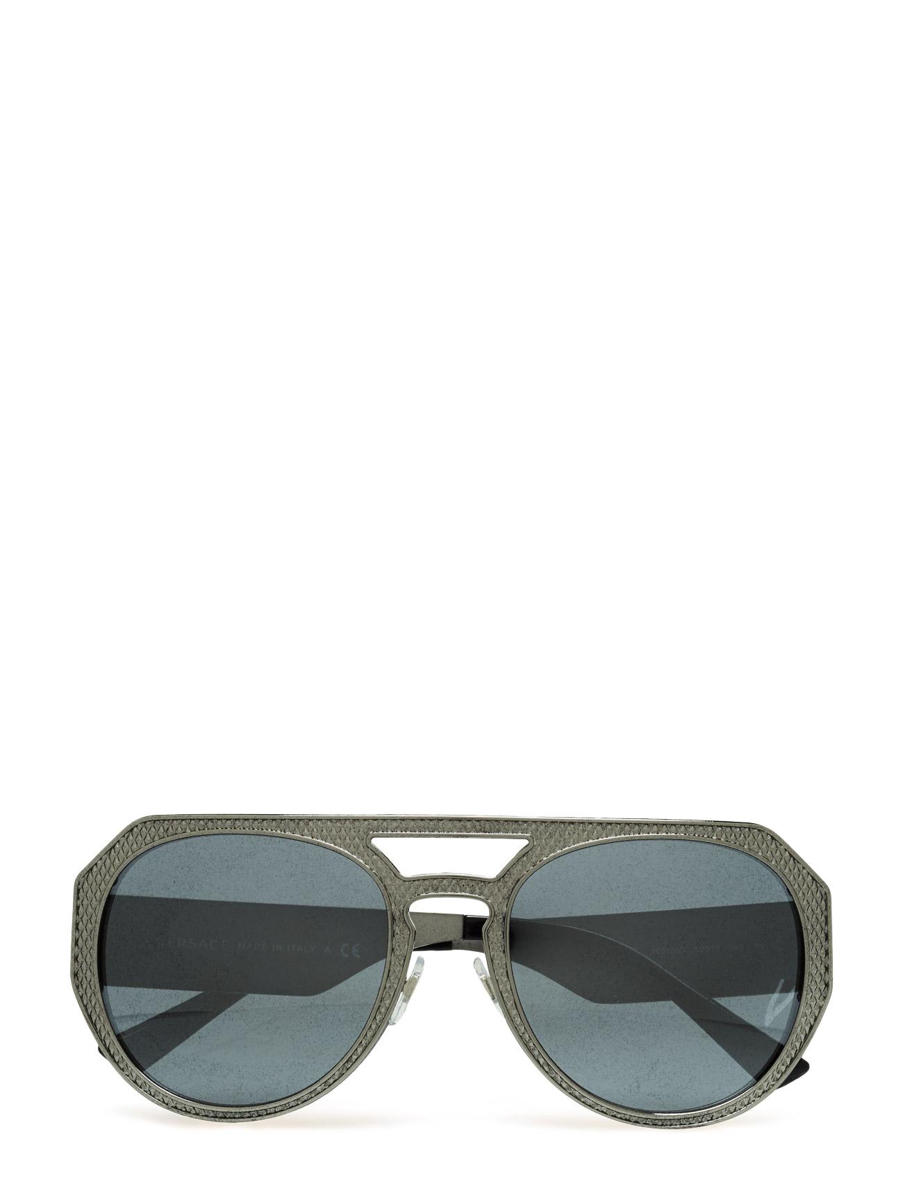 versace sunglasses Rock icons | studs medusa fra boozt.com dk