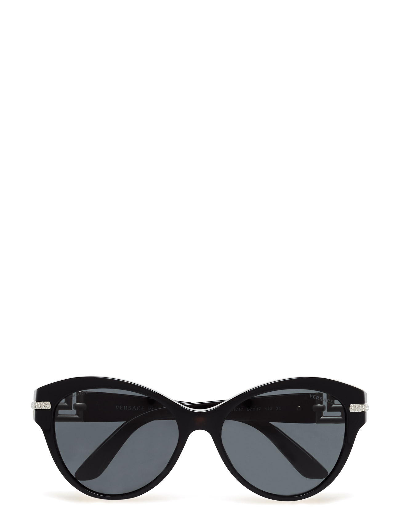 Rock icons | greca fra versace sunglasses fra boozt.com dk