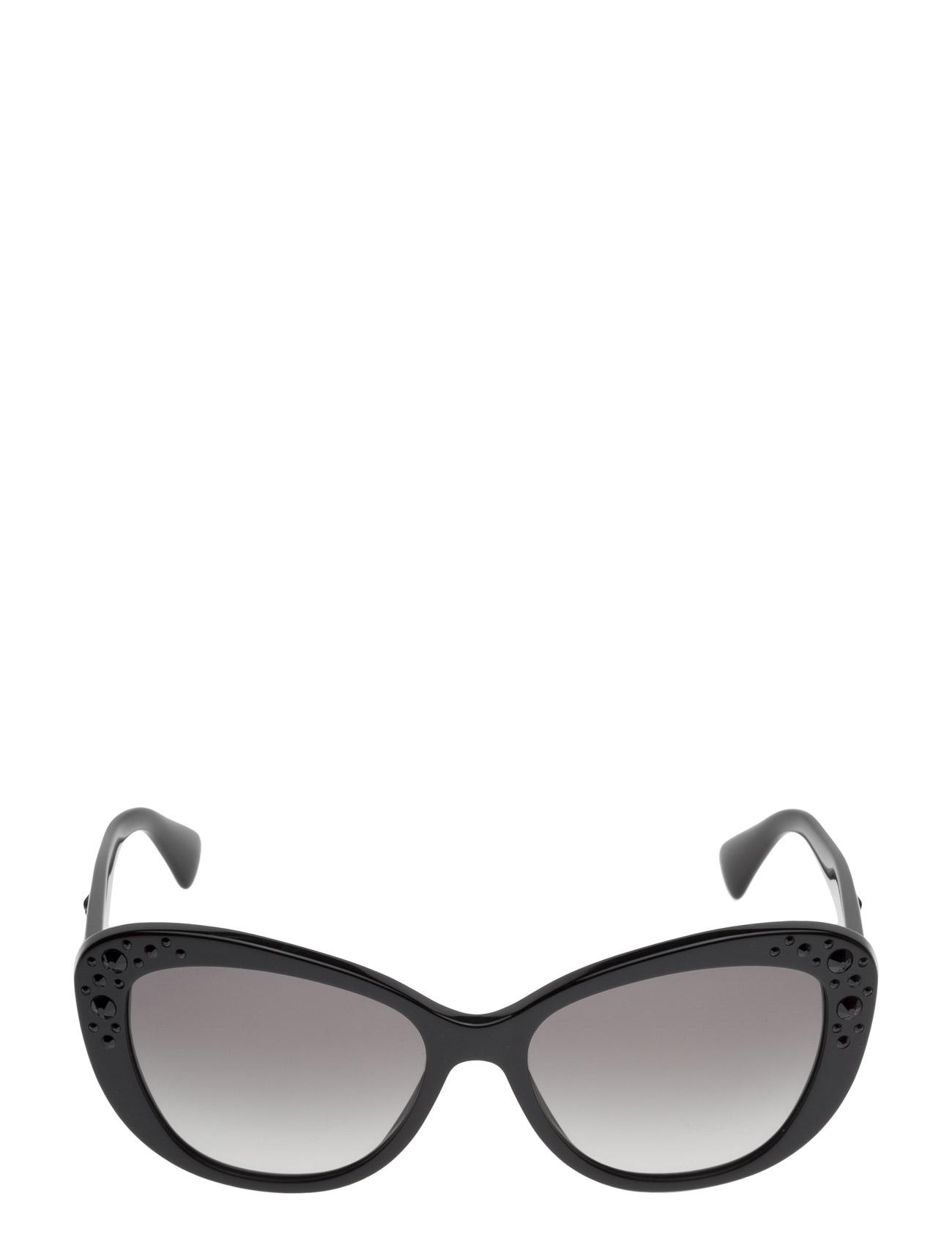 Rock Icons | Crystal Charm Versace Sunglasses Solbriller til Damer i