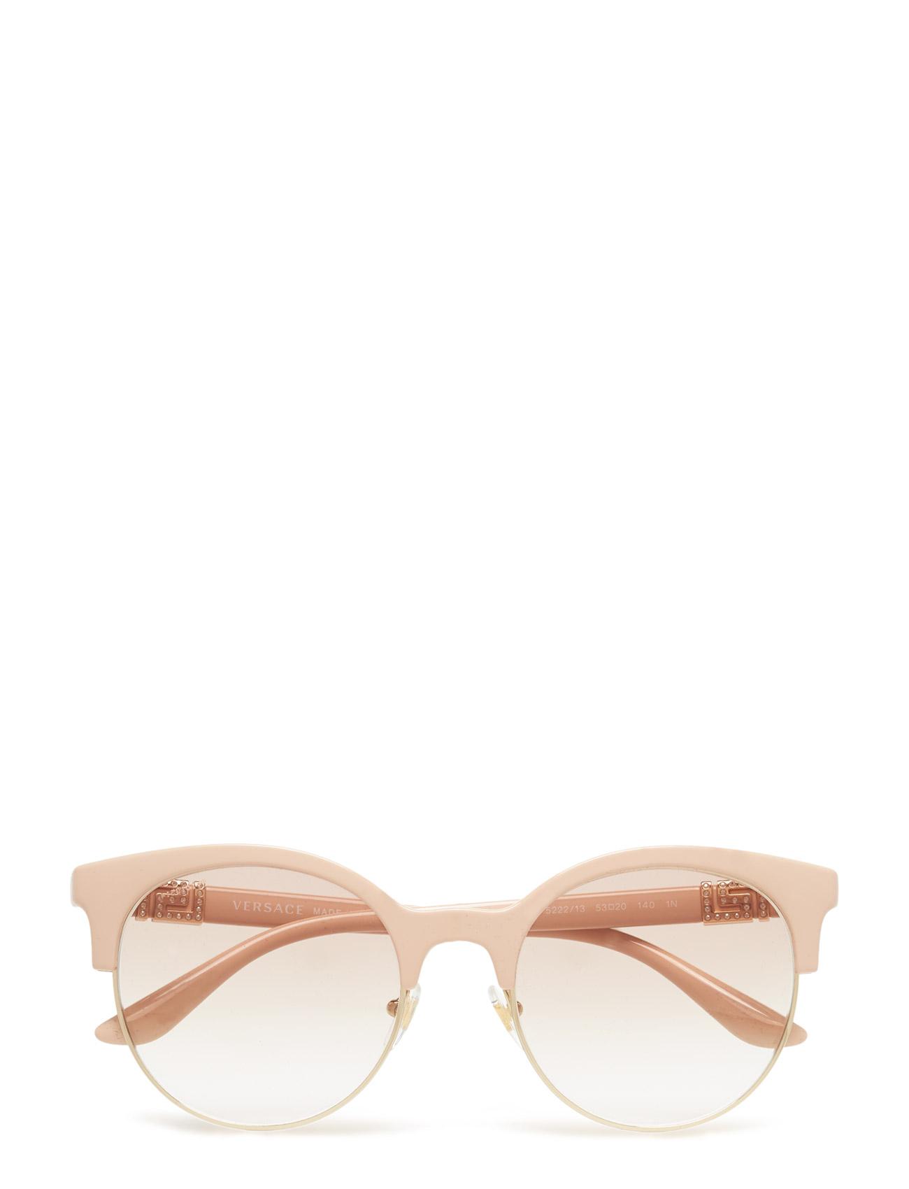 versace sunglasses Pop chic | greca strass fra boozt.com dk