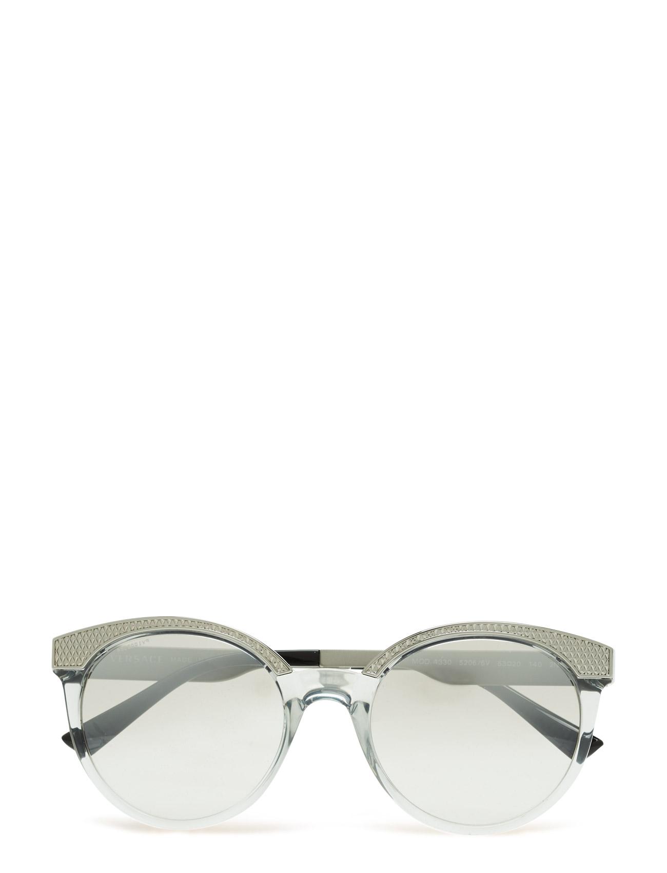 versace sunglasses – Rock icons | studs medusa fra boozt.com dk