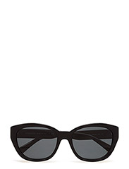 WOMEN'S SUNGLASSES - BLACK/GREY