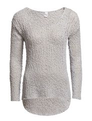 Very by Vero Moda LALLA LS KNIT - PS12