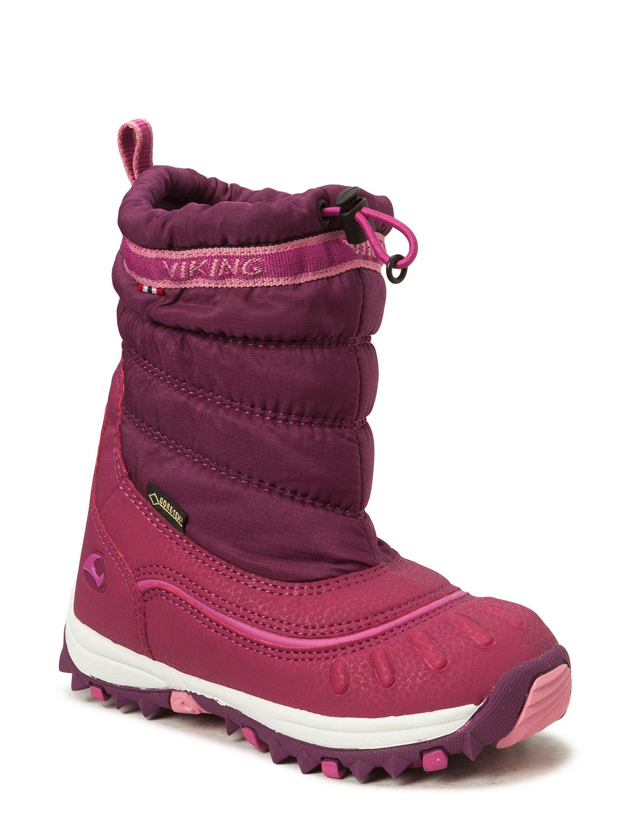 Windchill Gtx Viking Støvler til Børn i Blomme