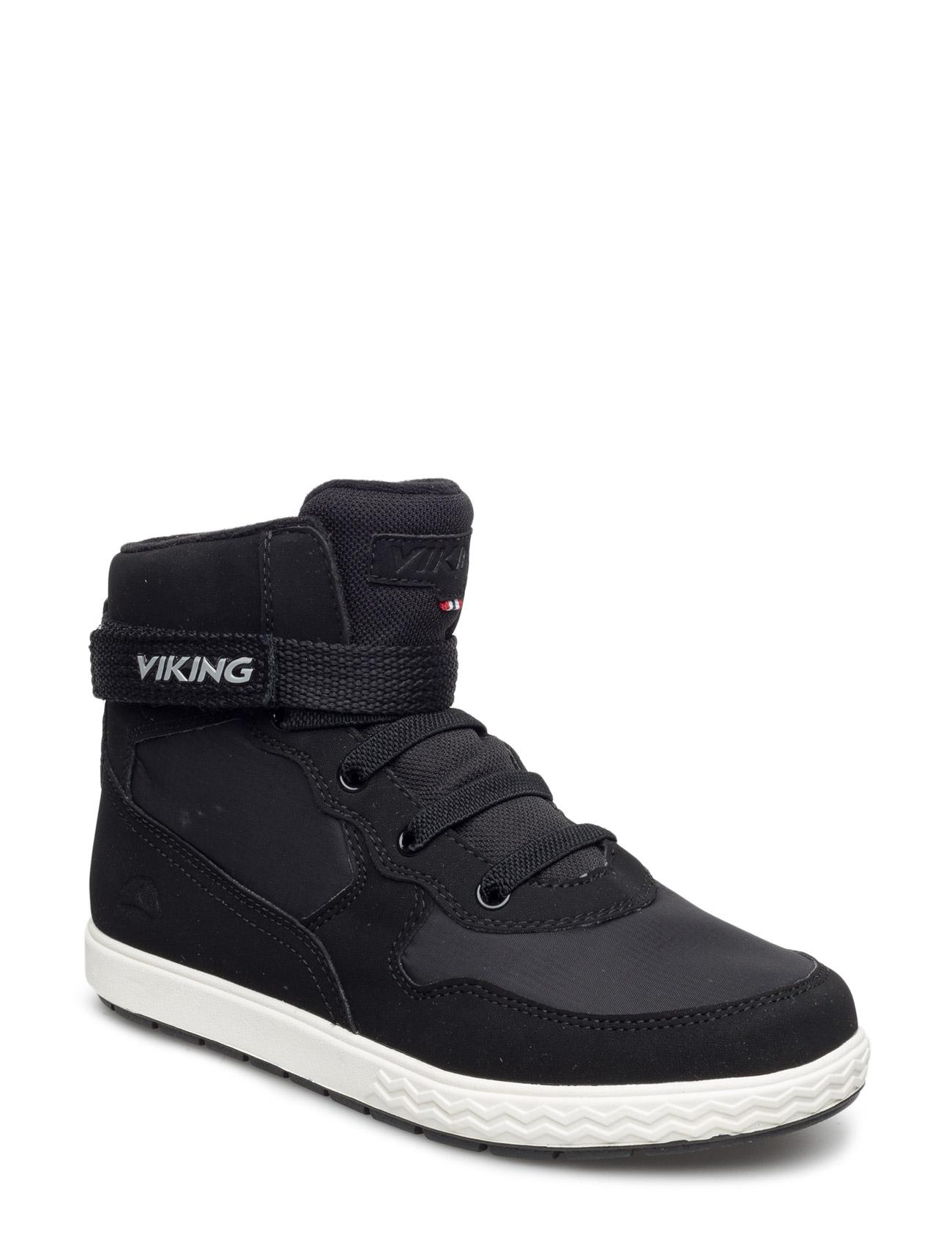 Vigra Gtx Viking Sko & Sneakers til Børn i Sort