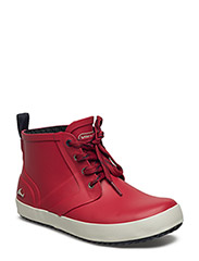Lillesand Jr - RED/BLACK