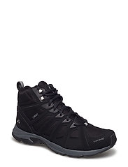 Impulse Mid GTX M - BLACK/GREY