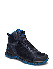 Kuling Mid GTX - NAVY/ROYAL