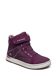 Sagene Mid GTX - PLUM/OLD ROSE