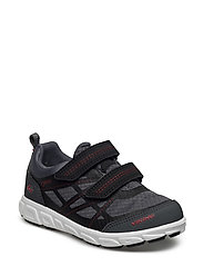 Veme Vel GTX - BLACK/RED