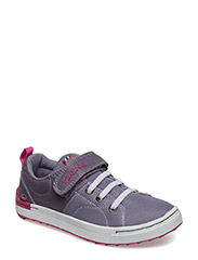 Frogner Kids   - GREY/MAGENTA