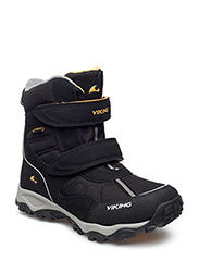 Bluster II GTX - BLACK/GREY