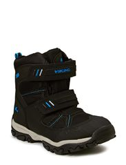 Lightweight winter boot GLACIER GORE-TEX - Black