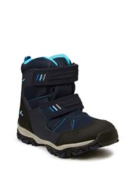 Lightweight winter boot GLACIER GORE-TEX - Navy