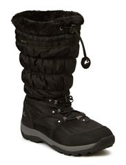 Warm winter boot JASPER II GORE-TEX - Black