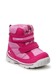 Winter boot DOMINO GORE-TEX - Dark Pink