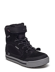 Zing GTX - BLACK/GREY