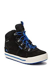 Dasher GTX - Black/Blue