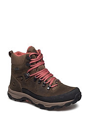 Rondane GTX - TAUPE/OLD ROSE