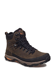Rondane GTX - TAUPE/ORANGE