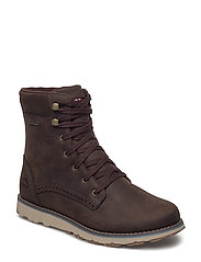 Moria GTX - BROWN/MID. BLUE
