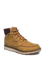 Kjenning GTX - MUSTARD/DARK BROWN