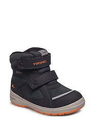 Ondur GTX - BLACK/ORANGE