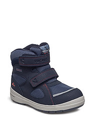 Ondur GTX - NAVY/RED